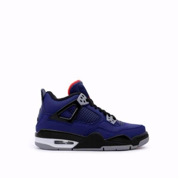 Кроссовки Jordan 4 Retro WNTR BG (CQ9745-401)