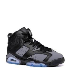 Кроссовки Jordan 6 Retro BG (384665-010)