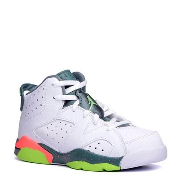 Кроссовки Jordan 6 Retro BP (384666-114)