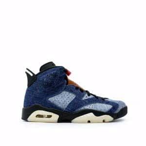 Кроссовки Jordan 6 Retro (CT5350-401)
