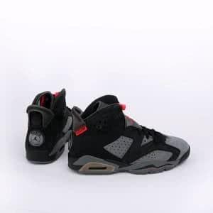 Кроссовки Jordan 6 Retro PSG (CK1229-001)