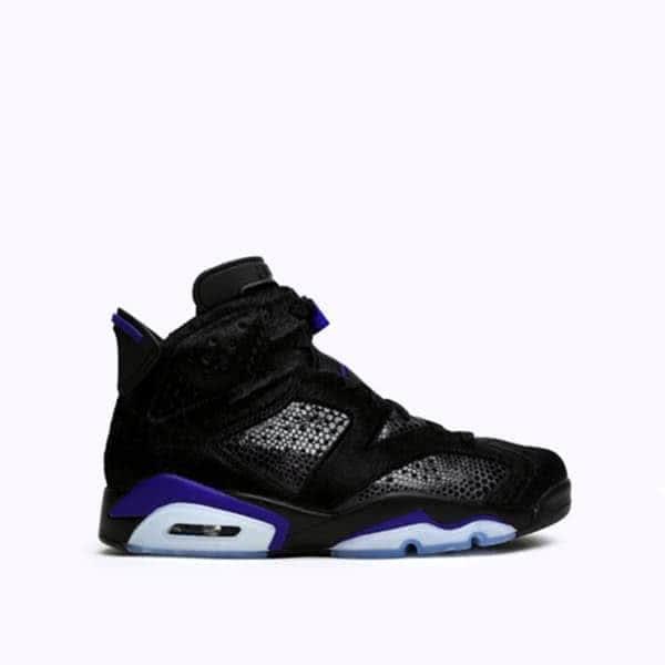 Кроссовки Jordan 6 Retro SP (AR2257-005)