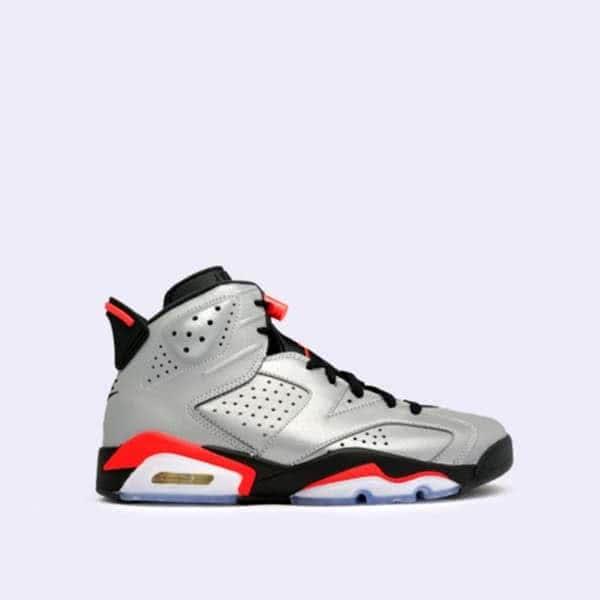 Кроссовки Jordan 6 Retro SP (CI4072-001)