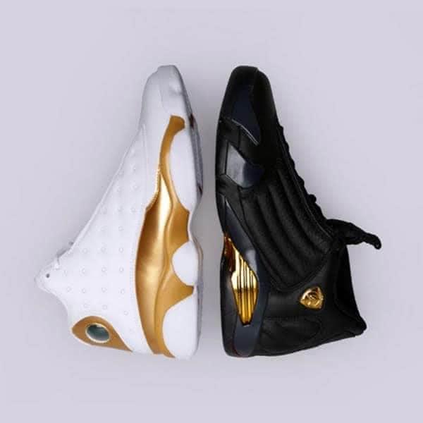 Кроссовки Jordan DMP Pack (897563-900)