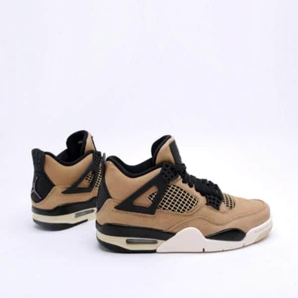 Кроссовки Jordan WMNS 4 Retro (AQ9129-200)