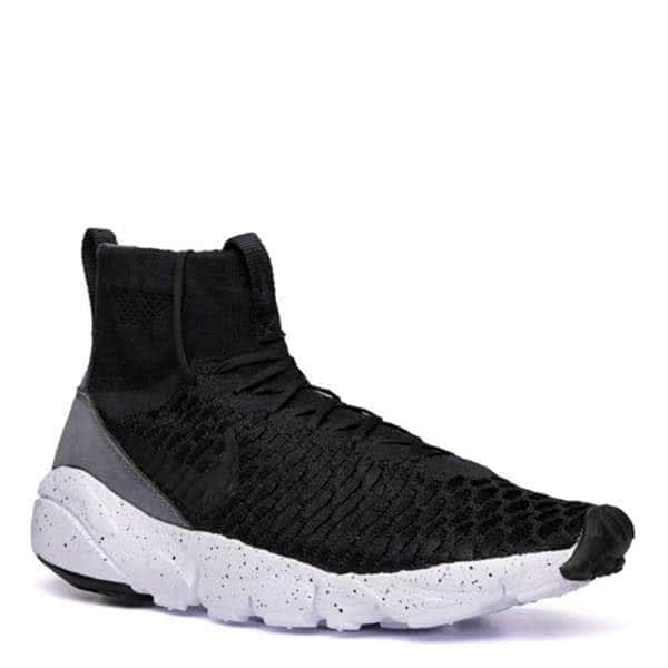 Кроссовки Nike Air Footscape Magista Flyknit (816560-003)