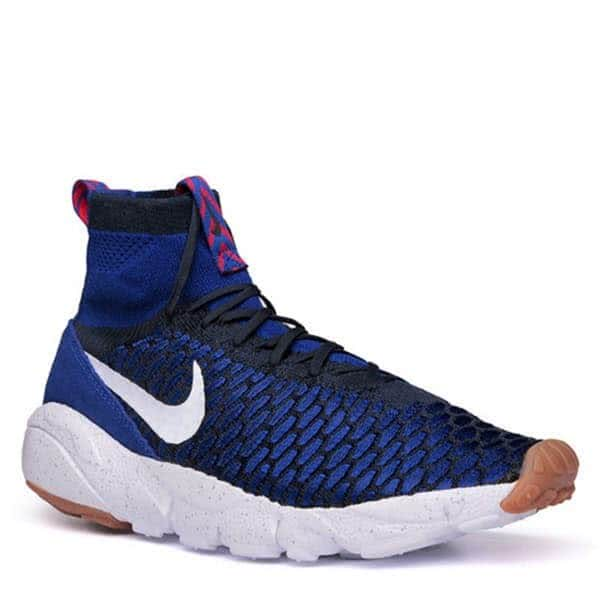 Кроссовки Nike Air Footscape Magista Flyknit (816560-400)