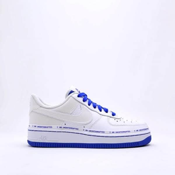 Кроссовки Nike Air Force 1 '07 MTAA QS (CQ0494-100)