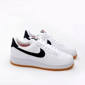 Кроссовки Nike Air Force 1 `07 2 (CI0057-100)