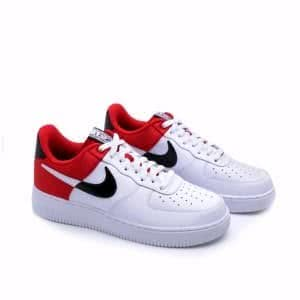 Кроссовки Nike Air Force 1 `07 LV8 1 (BQ4420-600)