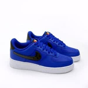 Кроссовки Nike Air Force 1 `07 LV8 3 (CI0064-400)