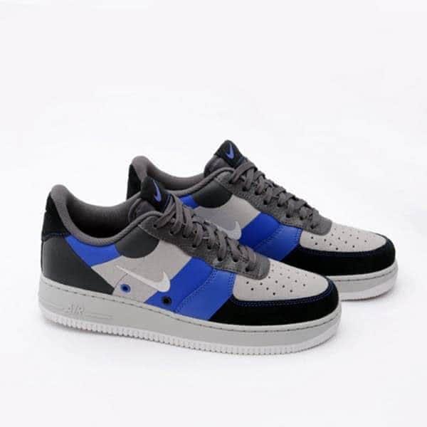 Кроссовки Nike AIr Force 1 `07 PRM 1 (CI0065-001)
