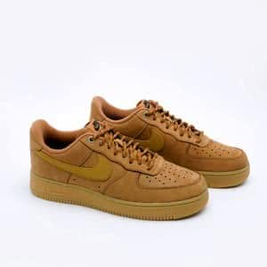 Кроссовки Nike Air Force 1 `07 WB (CJ9179-200)