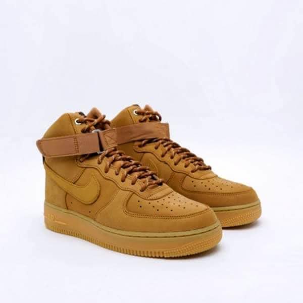 Кроссовки Nike Air Force 1 High '07 WB (CJ9178-200)