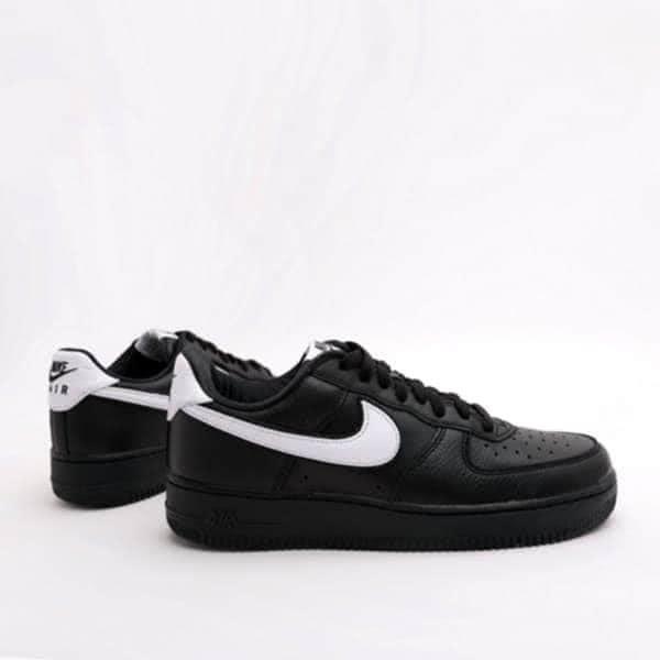 Кроссовки Nike Air Force 1 Low Retro QS (CQ0492-001)