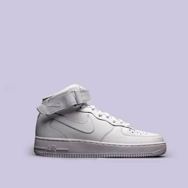 Кроссовки Nike Air Force 1 Mid`07 (315123-111)