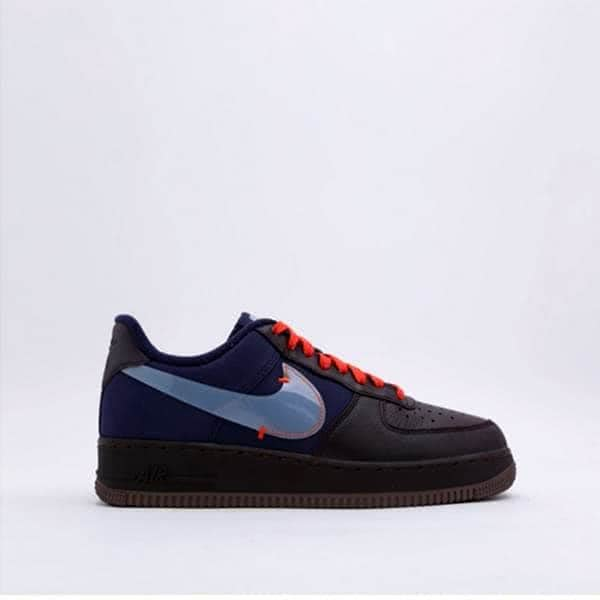 Кроссовки Nike Air Force 1 PRM (CQ6367-600)
