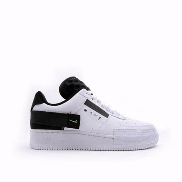 Кроссовки Nike Air Force 1 - Type (AT7859-101)