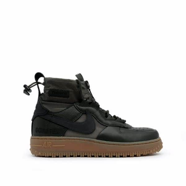Кроссовки Nike Air Force 1 WTR GTX (CQ7211-300)
