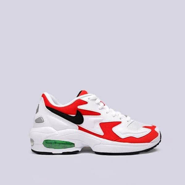 Кроссовки Nike Air Max 2 Light (AO1741-101)