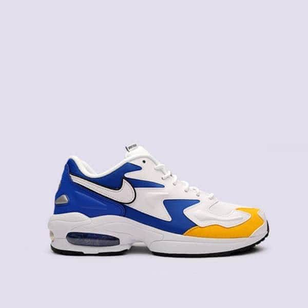 Кроссовки Nike Air Max 2 Light PRM (BV0987-102)