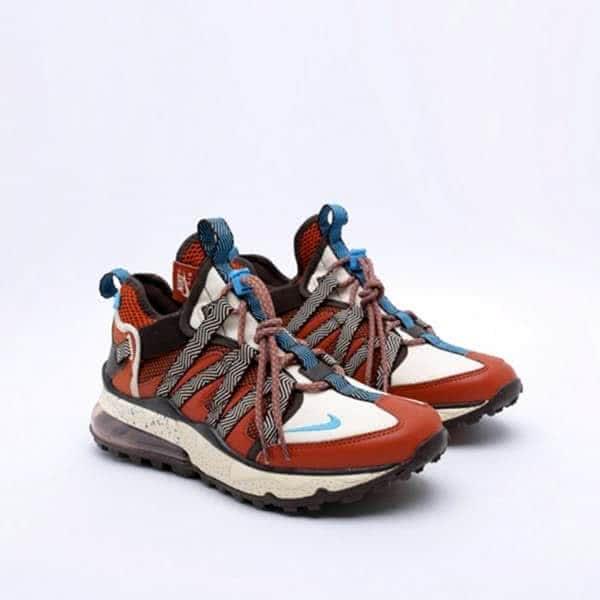Кроссовки Nike Air Max 270 Bowfin (AJ7200-202)