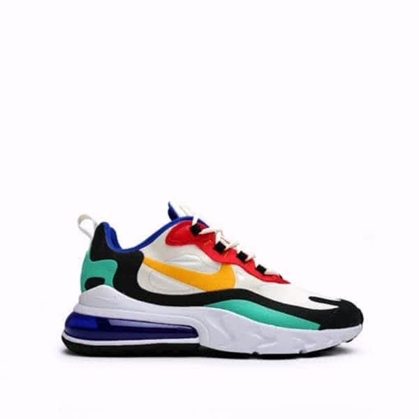 Кроссовки Nike Air Max 270 React (AO4971-002)