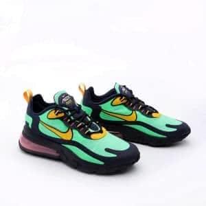 Кроссовки Nike Air Max 270 React (AO4971-300)