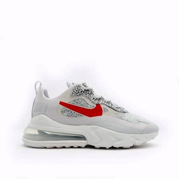 Кроссовки Nike Air Max 270 React (CT2535-001)