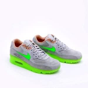 Кроссовки Nike Air Max 90 Premium (CQ0786-001)
