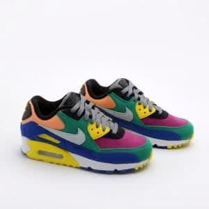 Кроссовки Nike Air Max 90 QS (CD0917-300)