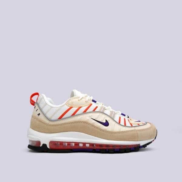 Кроссовки Nike Air Max 98 (640744-108)