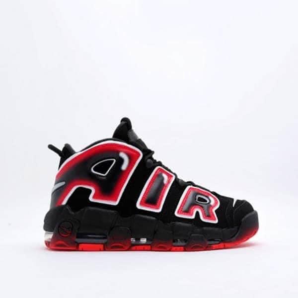 Кроссовки Nike Air More Uptempo '96 (CJ6129-001)