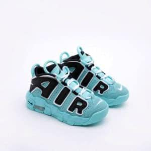 Кроссовки Nike Air More Uptempo PS (AA1554-403)