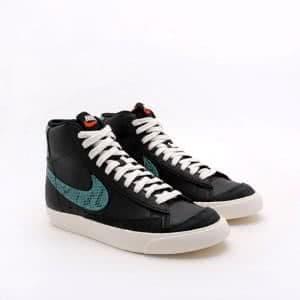 Кроссовки Nike Blazer Mid '77 VNTG WE Reptile (CI1176-001)