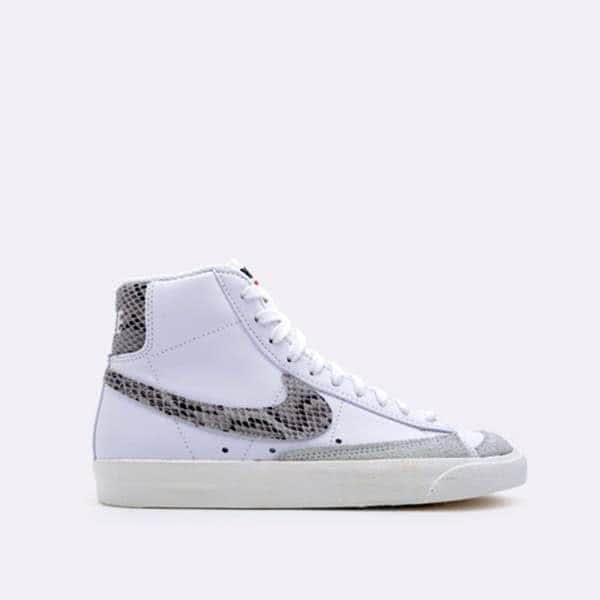 Кроссовки Nike Blazer Mid '77 VNTG WE Reptile (CI1176-101)