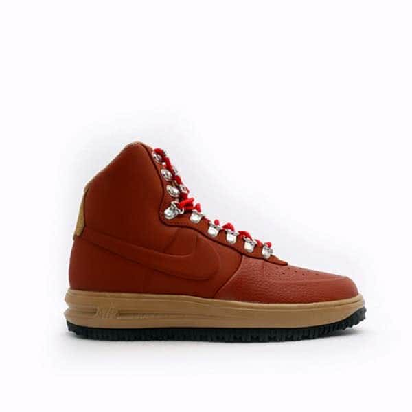 Кроссовки Nike Lunar Force 1 Duckboot `18 (BQ7930-200)