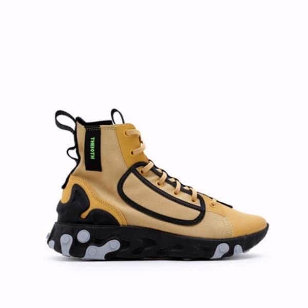Кроссовки Nike React Ianga (AV5555-700)