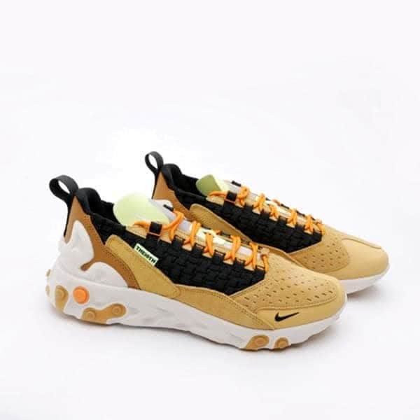 Кроссовки Nike React Sertu (AT5301-700)
