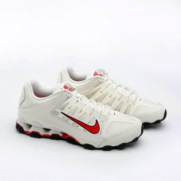 Кроссовки Nike Reax 8 TR Mesh (621716-100)