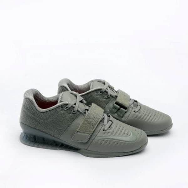 Кроссовки Nike Romaleos 3 XD Patch (BV0639-001)