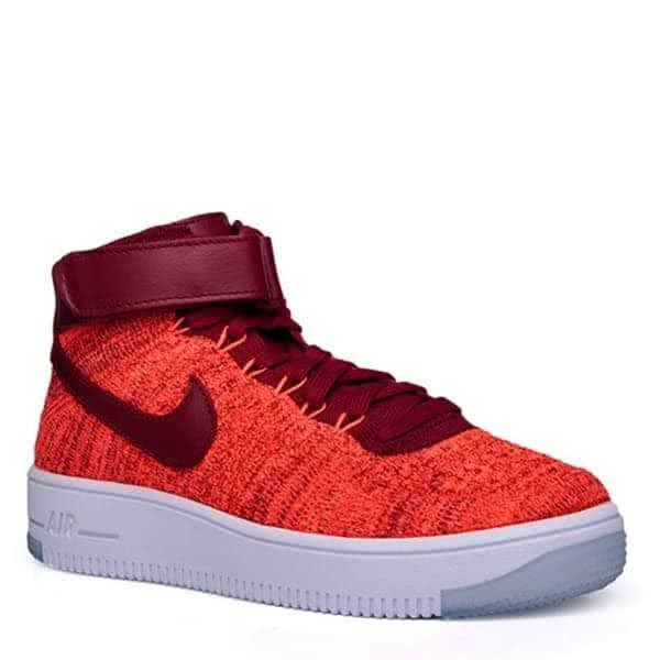Кроссовки Nike WMNS Air Force 1 Flyknit (818018-800)