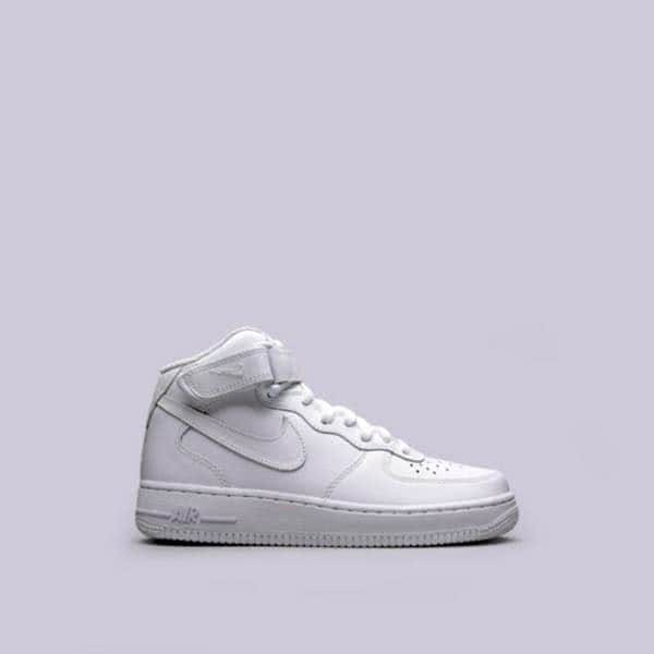Кроссовки Nike WMNS Air Force 1 Mid `07 LE (366731-100)