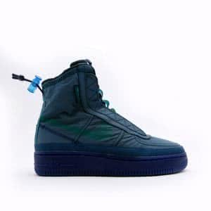Кроссовки Nike WMNS Air Force 1 Shell (BQ6096-300)