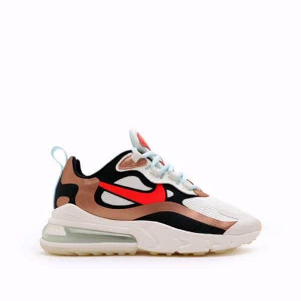 Кроссовки Nike WMNS Air Max 270 React (CT3428-100)