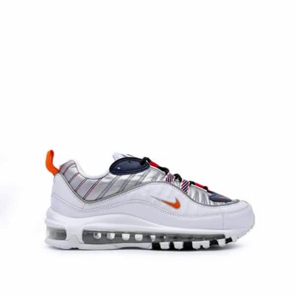 Кроссовки Nike WMNS Air Max 98 PRM (CQ3990-100)