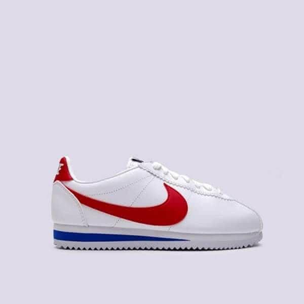 Кроссовки Nike WMNS Classic Cortez Leather (807471-103)