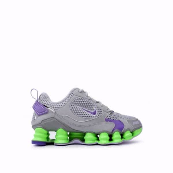 Кроссовки Nike WMNS Shox TL Nova SP (CK2085-002)