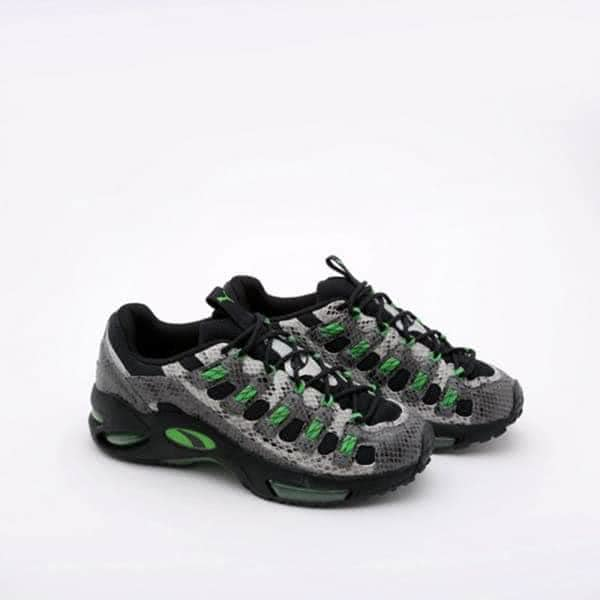 Кроссовки PUMA Cell Endura Animal Kingdom (37092602)
