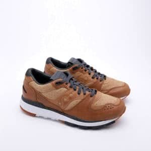 Кроссовки Saucony Azura Leather (S704641)